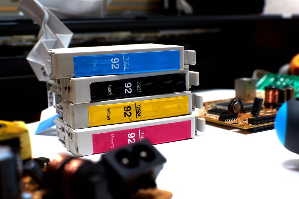 Printer Maintenance Checklist: How to Save Your Printer