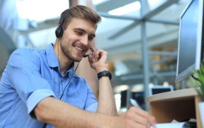 5 Customer Service Tips