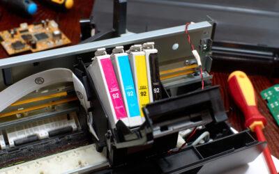 4 Printer Maintenance Best Practices